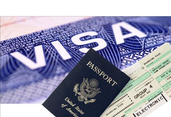 Cita de visado peruano