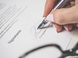 Obtenga información sobre cómo obtener un certificado de deuda cero