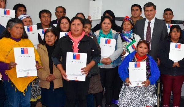 beneficios de la certificación indígena