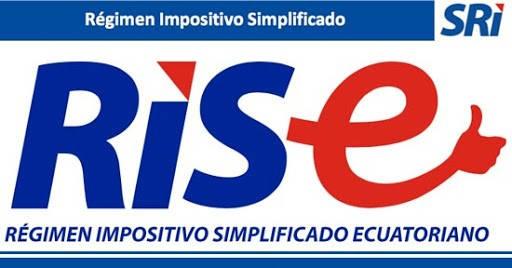 Requisitos para obtener el logotipo de RISE