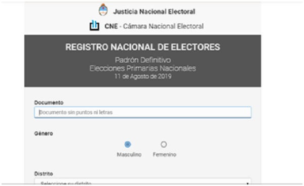¿Qué es el censo electoral