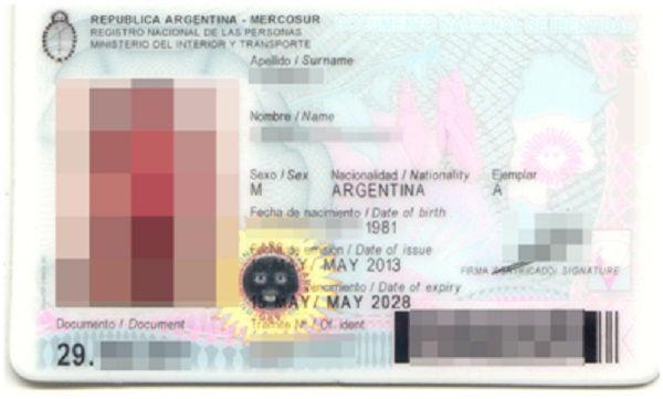 ¿Cuáles son los requisitos para votar en Argentina