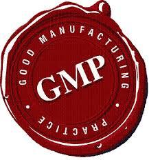 Buenas prácticas GMP