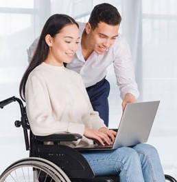 Requisitos de la tarjeta de discapacidad