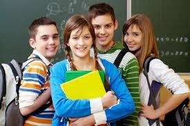 representante de los estudiantes