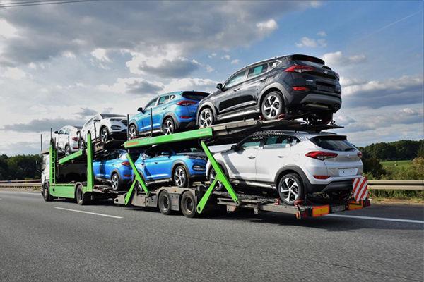 importar vehículos
