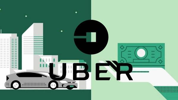 Uber Y DINERO
