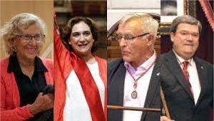 Requisitos para ser alcalde en España 1