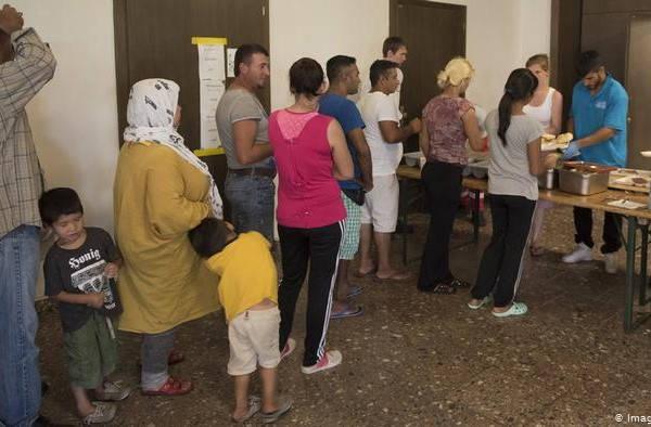 Requisitos para solicitar refugio en el centro de trabajo de Costa Rica