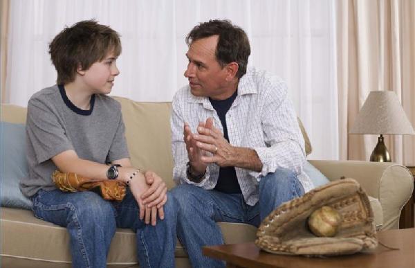 Qué hacer cuando un padre o madre se niega a reconocer a su hijo
