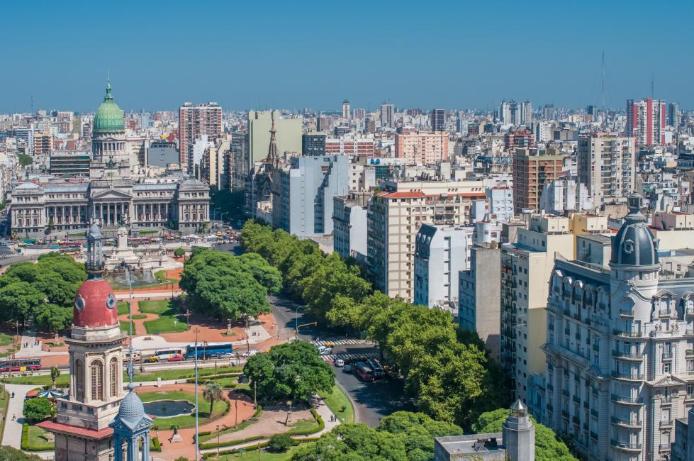 Argentina puede evitar un noveno impago?