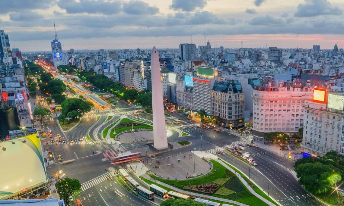 Semana del Comercio y la Inversión Estados Unidos-Argentina ...