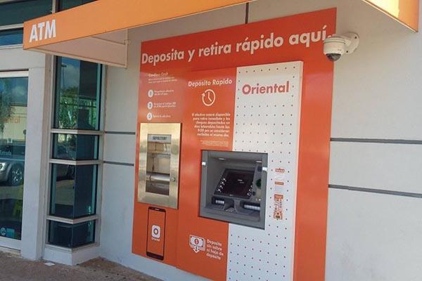 cuál es la cuenta bancaria este del estado