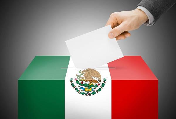 elecciones mexicanas