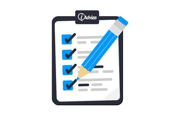 Requisitos para obtener una lista de comprobación del pasaporte