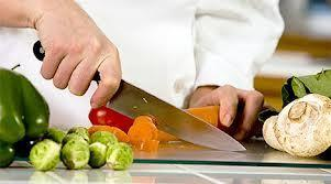 manipular los alimentos