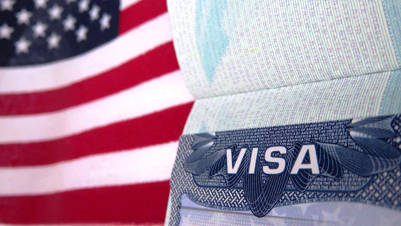 Requisitos de visado de EE.UU.