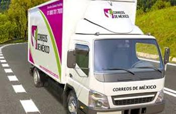 Requisitos para enviar un paquete de Correos de México