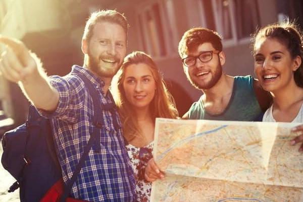 Requisitos para viajar a los estudiantes Erasmus