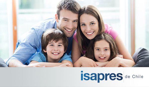 certificado de miembro ISAPRE
