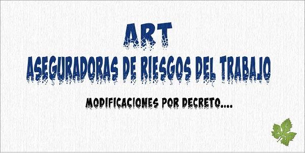 acrónimo ART