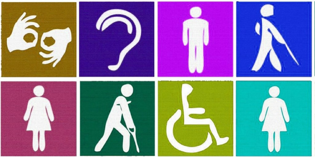 Discapacidad en Venezuela: fundaciones Para una posible Venezuela