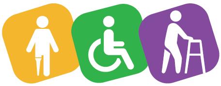 Tipo de discapacidad