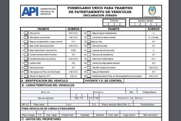 Formulario de muestra 1057