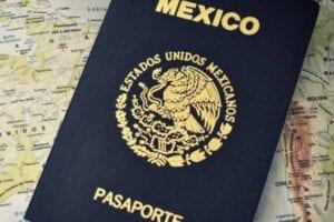 Requisitos para un pasaporte de México