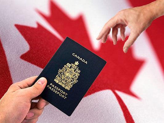 visado canadiense