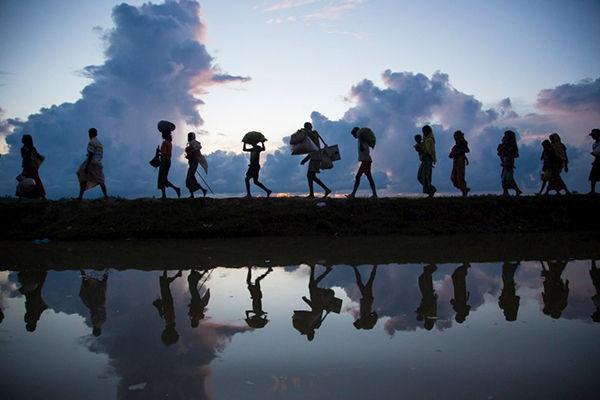 movimiento migratorio