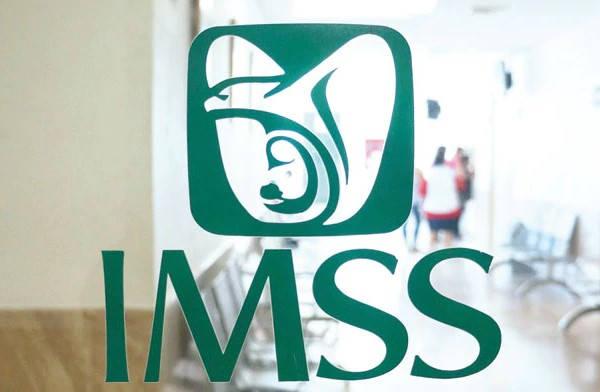 Requisitos para registrarse en el logotipo IMSS