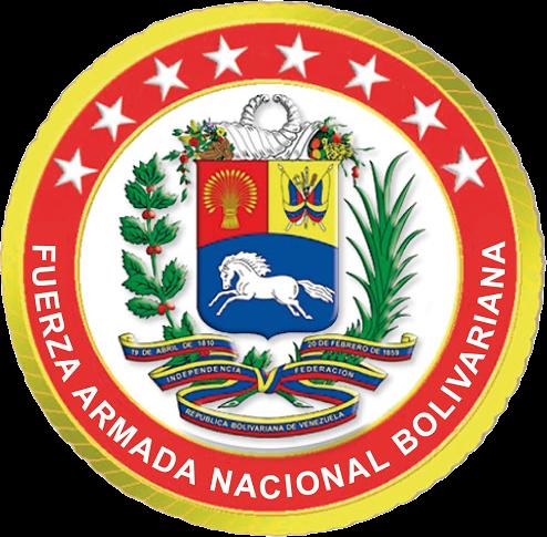 Fuerzas Armadas Nacionales Bolivarianas - Wikipedia, la enciclopedia libre