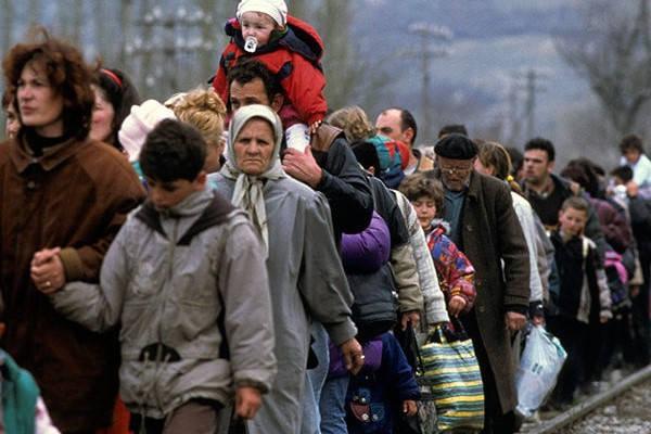 Requisitos para solicitar refugiados refugiados de Costa Rica