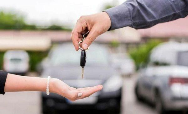 Requisitos de cambio de propietario del vehículo