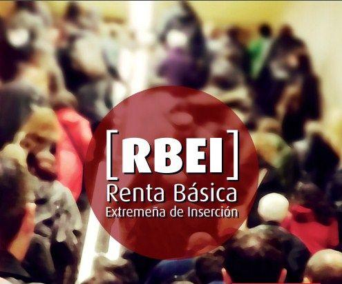 Rendimiento básico de inserción Extremadura
