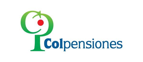 logotipo de colpensions