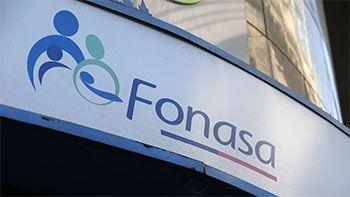 certificado de socio FONASA