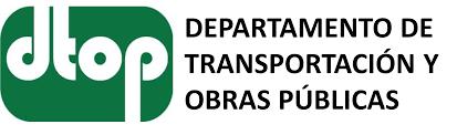 Formulario DTOP-DIS 260
