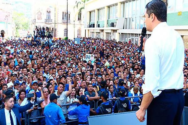 Requisitos de la concentración política para ser alcalde de Colombia